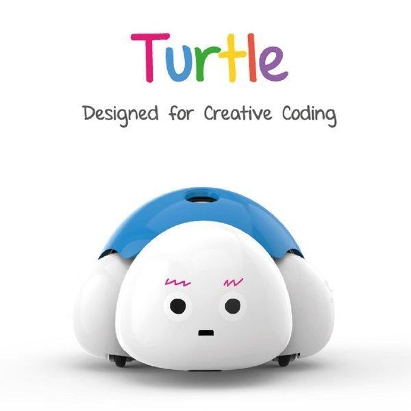 코딩교육로봇 스크래치 엔트리 초등 터틀 의무 어린이 상품이미지