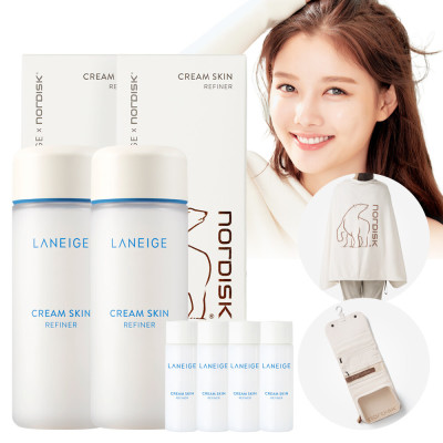 LANEIGE NEO Cushion X JOSEPH n STACEY CollaborationMain Product+Knit Bag+Refill+10% Coupon