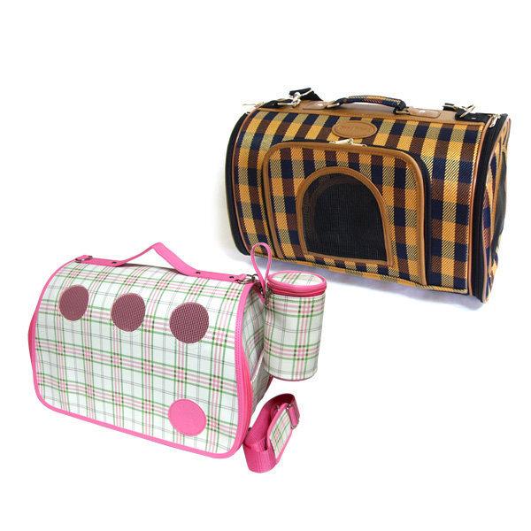 애견 이동 가방 모음 색상 모양 다양 애완/강아지 상품이미지