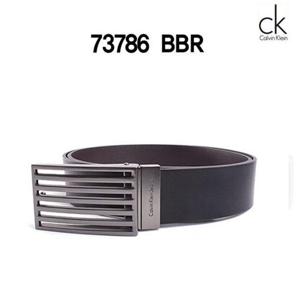 직수입 캘빈클라인 양면벨트 73786 (블랙/브라운) 상품이미지