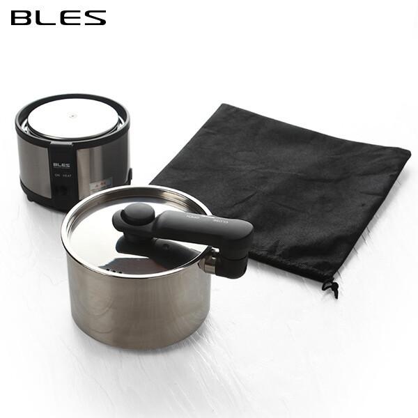 여행용 전기포트 MC450 커피 라면포트 프리볼트 SI 상품이미지