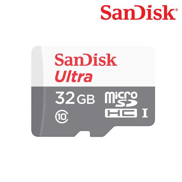 샌디스크 MicroSD CLASS10 초고속 32G (블박/핸드폰) 상품이미지