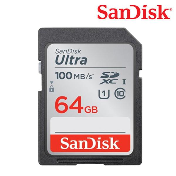 샌디스크 SDXC CLASS10 초고속 ULTRA 64G(네비/카메라) 상품이미지