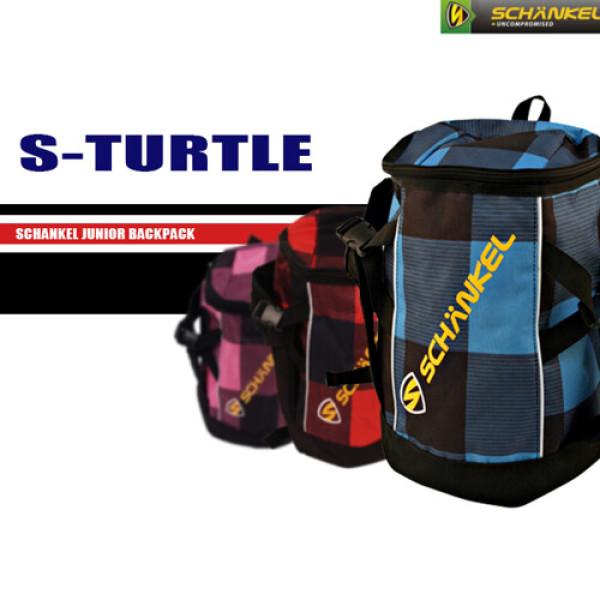 쉥켈 정품 쉥켈 아동용 인라인 가방/S-Turtle 상품이미지