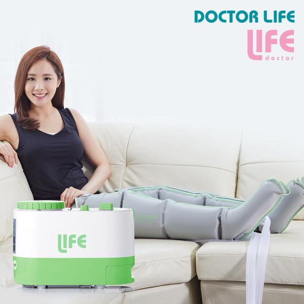 닥터라이프 공기압마사지기/본체+다리SET 묶음전 상품이미지