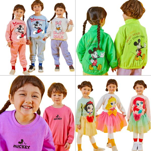 유아 아동 어린이 유아복 상하복 여아 남아 의류 옷 상품이미지