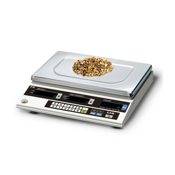 디지털 전자 상업용 계수용 저울 CS-25 (25kg/5) 상품이미지
