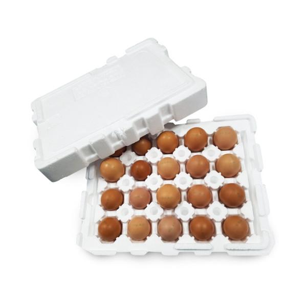 올계 무항생제 유기축산물 인증 자연방사 유정란 20알 상품이미지