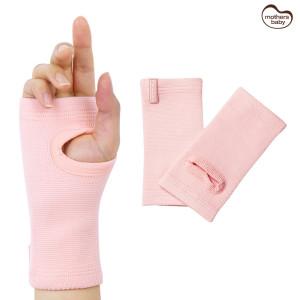 [마더스베이비]에어로소프트 손목보호대 입체형 _MB99RCA12