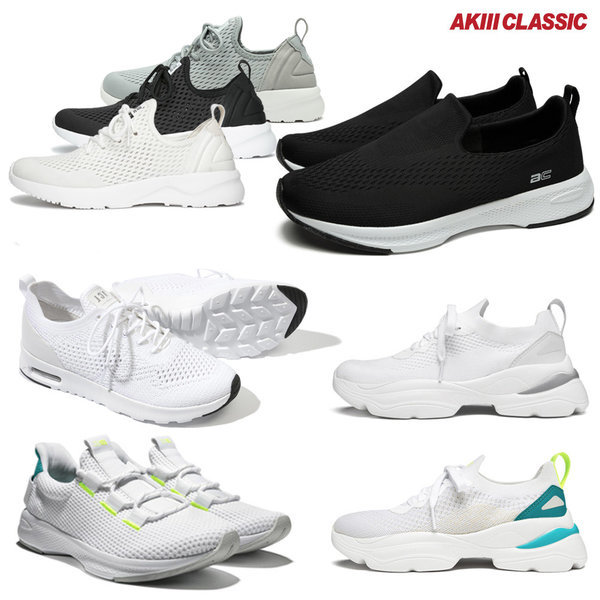 아키클래식 운동화 스니커즈 슬립온 신발 상품이미지