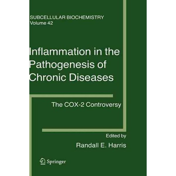 Inflammation in the Pathogenesis of Chronic Diseases 상품이미지