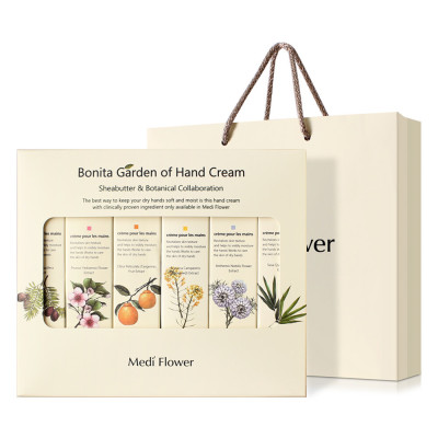 Bonita Garden/Hand Creams/75mlx6