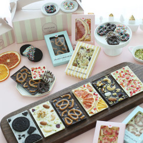 Chocolate Making Kit/Chocolate/Material/Package