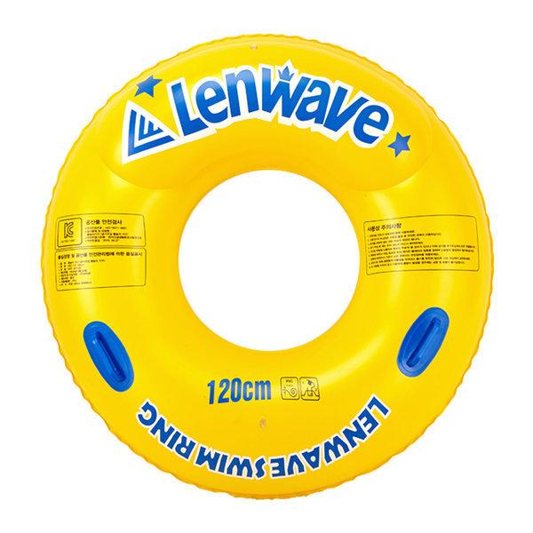 KC인증 런웨이브 튜브 120cm/물놀이용품/성인/아동 상품이미지
