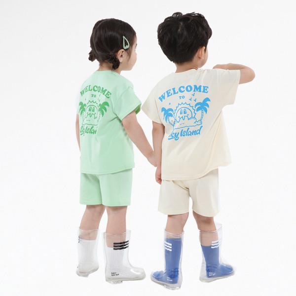 (키즈꼬모) 여름신상3900~/여름상하복/아동복/원피스 상품이미지
