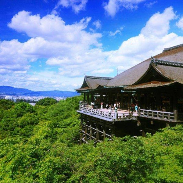 |대구/부산| 오사카+나라+교토/유니버셜 - 2박3일 상품이미지