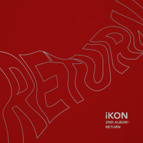 YGSELECT - (iKON 2nd Album : Return)