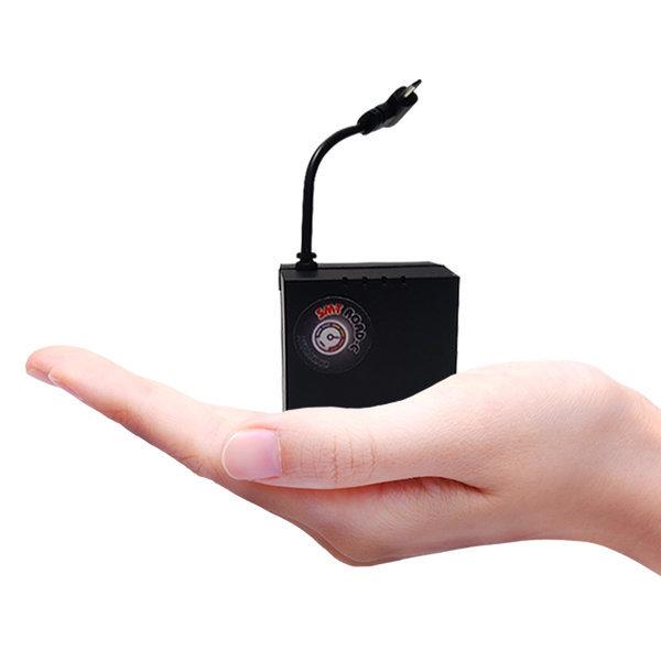 위치추적기 GPS 전용 다목적무선형 보조배터리 5250ml 상품이미지
