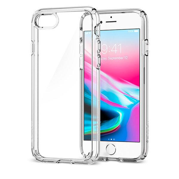 아이폰8 케이스 모음전 (울트라하이브리드2 외)(7호환) 상품이미지