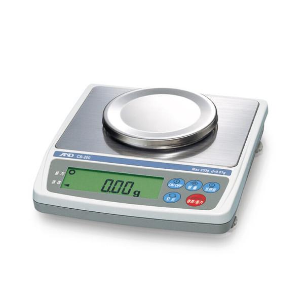 CB/미량정밀저울/전자저울/계수용/실험실저울/Balance 상품이미지