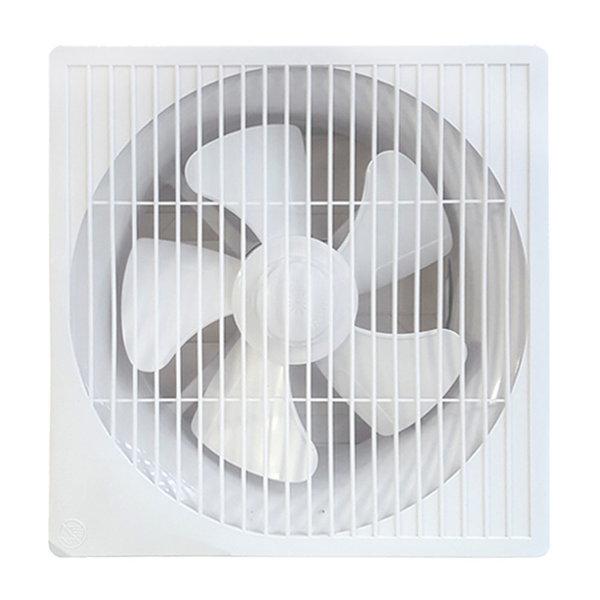 셔터형 환풍기 EKS-250SAP 그릴형 벽부형 한일 환풍기 상품이미지