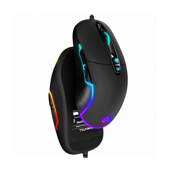 (gk) MAXTILL TRON G10PRO reborn 3330 RGB 마우스 상품이미지