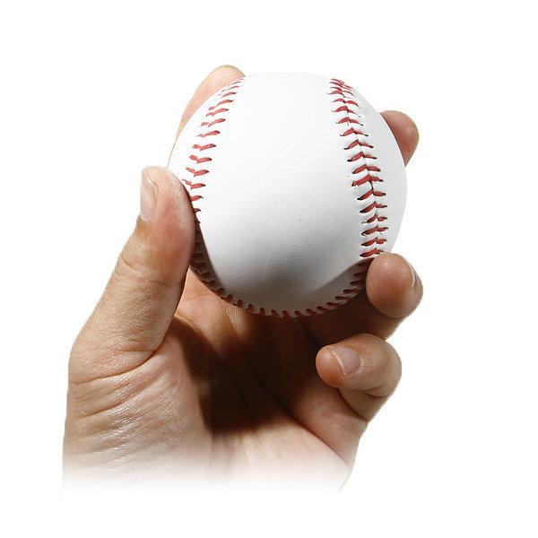 경식야구공 하드볼 야구공 경식구 실밥 캐치볼 코르크 상품이미지