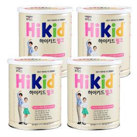 Hi Kid/Milk/600gX4