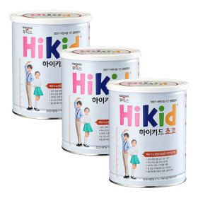 Hi Kid/Chocolate/650gX3
