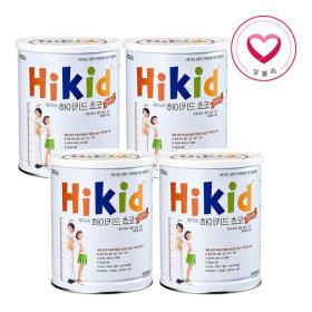 Hi Kid/Chocolate/650gX4