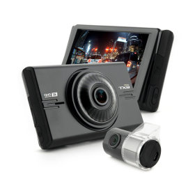 아이로드 TX9 32G 3K QHD 2채널 블랙박스 전국무료장착