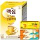 커피믹스/커피/라떼/맥심 심플라떼 140T+10T증정