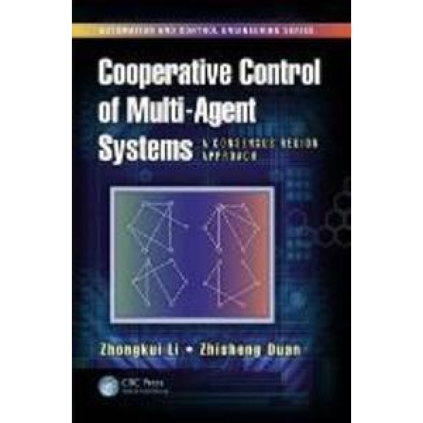 Cooperative Control of Multi-Agent Systems 상품이미지
