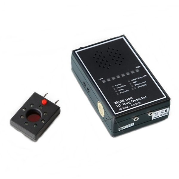 FX7000 도청장치탐지기 도청기탐색기 몰/카탐지기 상품이미지
