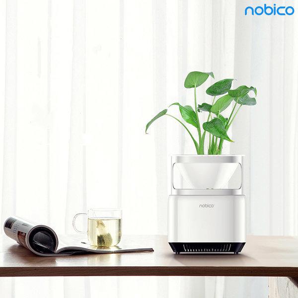 엔비코 공기청정기 NBO-009 미세먼지 생물물리정화 상품이미지