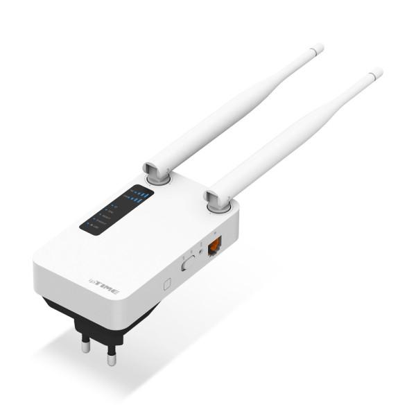 EFM ipTIME EXTENDER-GIGA 기가 와이파이 무선 확장기 상품이미지
