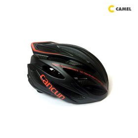 CAMEL cancun 230g light weighted bicycle kick board helmet safety helmet