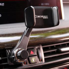 카멜레온360 송풍구형 블랙 B Type 차량용 거치대