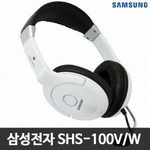 [삼성전자]정품/프리미엄/헤드셋/고감도/게이밍 SHS-100W 블랙