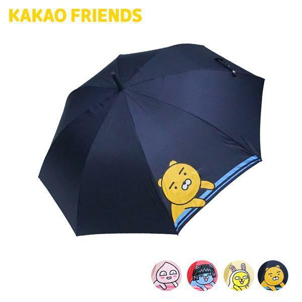 카카오프렌즈 자동장우산  58쁘띠-10021 상품이미지