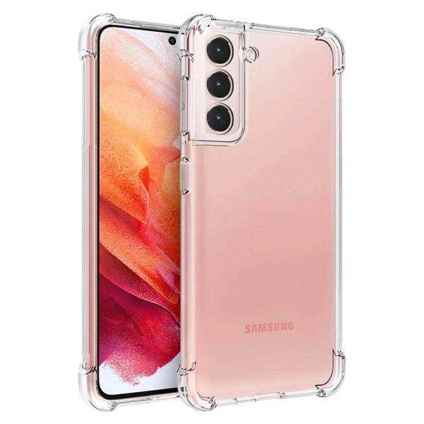 1+1 범퍼 투명 젤리케이스 S10 5G 노트10 아이폰11 상품이미지