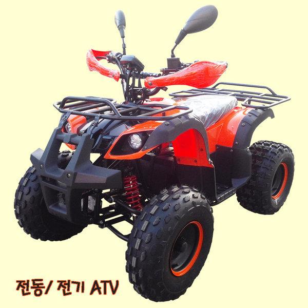 전동ATV 750W  /전기삼륜 스쿠터/ 4륜오토바이 상품이미지
