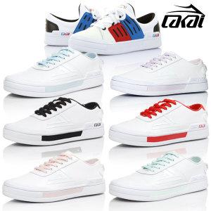 [라카이]라카이 KR 퀀텀 운동화 스니커즈 캔버스화 커플 신발