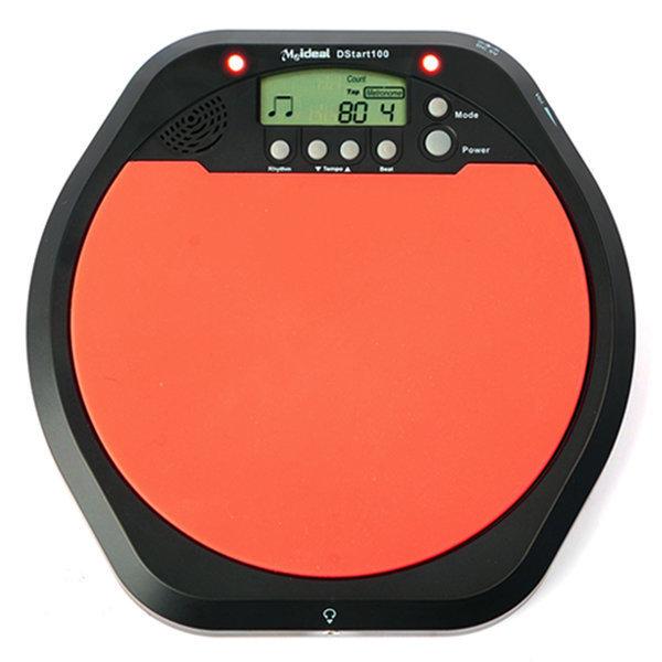 연습용 8인치 드럼 패드 DS100 상품이미지