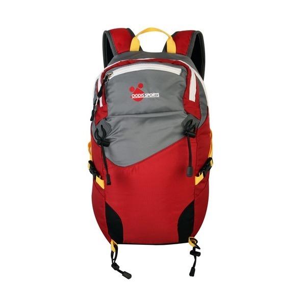 레드 20L/배낭/백팩/하이킹/산행/수납/가방/등산/여행 상품이미지
