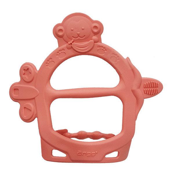 앙쥬 손목 치발기 원숭이 (핑크) 상품이미지