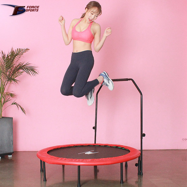 포스스포츠 트램폴린/트렘폴린/방방이/점핑피트니스 상품이미지