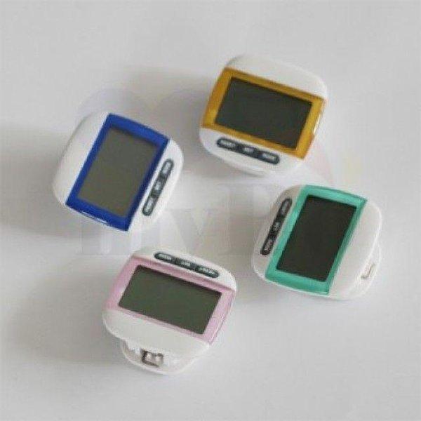 대형 LCD 만보기 색상랜덤 상품이미지