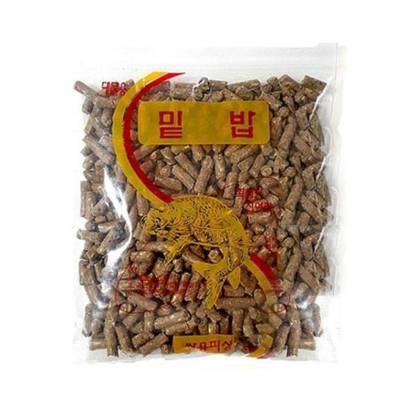 떡밥 물고기밥 미꾸라지밥 상품이미지