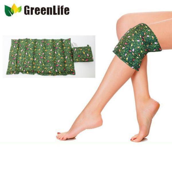 허브찜질팩 무릎용 커버미포함 상품이미지
